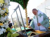 Возрождение веры русского народа значимо для всего мира, убежден патриарх Кирилл