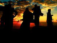 """""""Революционные крестоносцы дельты реки Нигер"""" будут мстить мусульманам за нападения на христиан"""