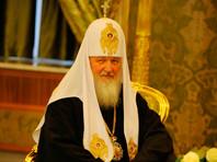 Патриарх Кирилл поддержал установку памятника Ивану Грозному в Орле