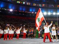 В иудейской общине РФ возмущены антисемитской выходкой ливанской сборной на Олимпиаде в Рио