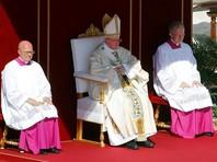 4 сентября этого года Папа Римский Франциск провозгласил Мать Терезу Калькуттскую святой. За ожидаемым событием на центральной площади Ватикана наблюдали сотни тысяч человек