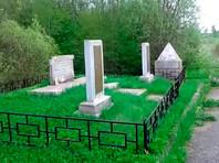 По факту осквернения мемориала в Невеле завели уголовное дело
