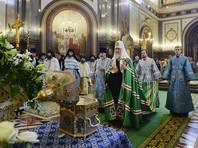 Патриарх Кирилл поручил настоятелям монастырей сменить дорогие жезлы на деревянные посохи