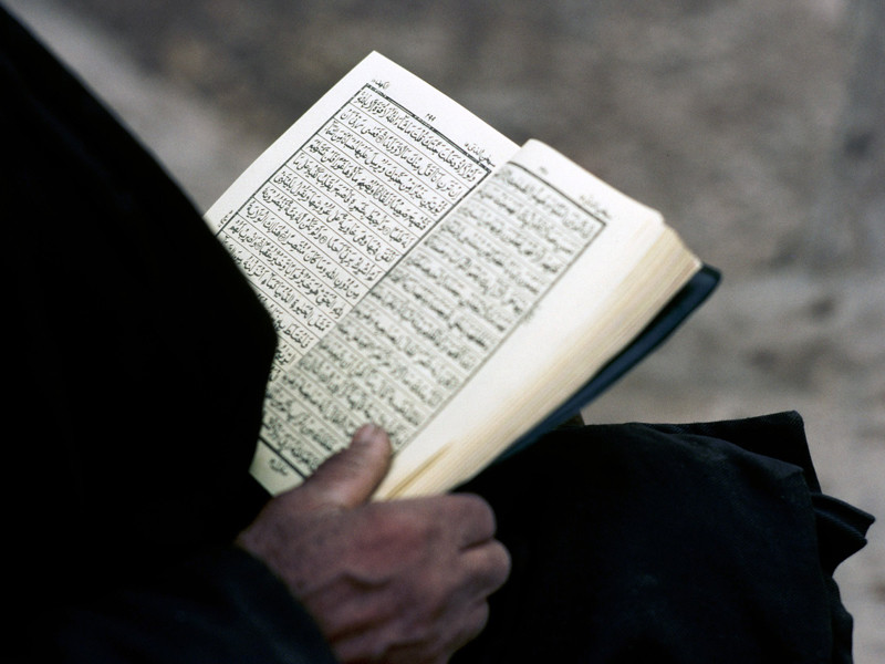 На исламской конференции приняли фетву, признающую истинными мусульманами лишь последователей суфийского тариката