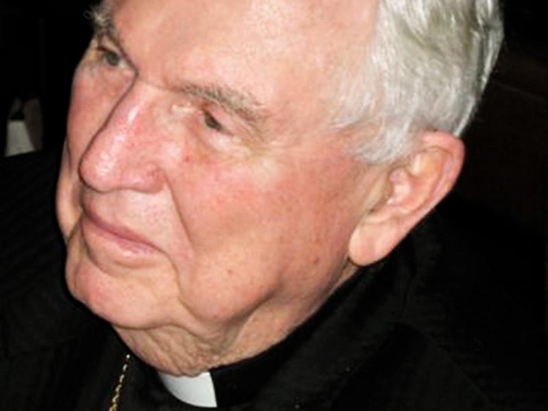 Епархия американского города Ньюарк (штат Нью-Джерси) объявила о том, что старейший в мире епископ римской католической церкви Питер Герети скончался в возрасте 104 лет