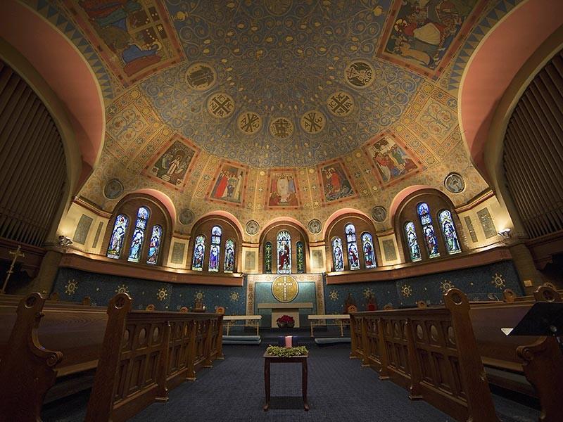 В Англиканской церкви Канады впервые в истории избрали епископом открытого гея