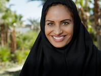 Живущая в Берлине 15-летняя уроженка Саудовской Аравии предложила создать хиджаб-эмодзи