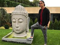 Криштиану Роналду оскорбил некоторых своих фанатов фотографией со скульптурой Будды