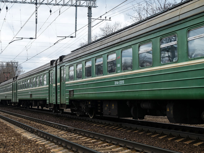 """В Москве """"православные юристы"""" сдали в полицию 8 человек за проповеди в электричках и на Ярославском вокзале"""