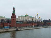 Снят документальный сериал о святынях Московского Кремля