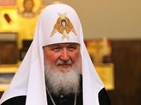 В РПЦ не исключают встречу патриарха Кирилла с королевой Великобритании