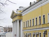 Российский еврейский конгресс призвал встретить Рош ха-Шана в атакованной московской синагоге