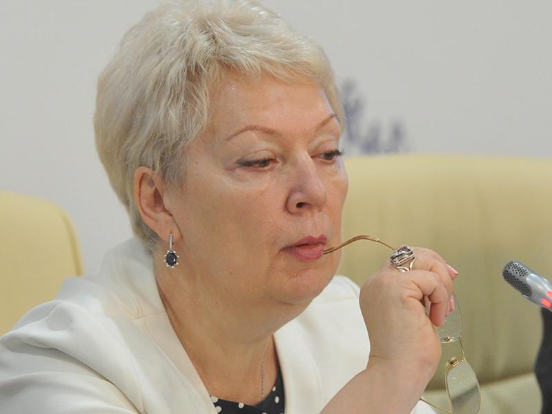 Министр образования РФ Ольга Васильева высказалась по поводу преподавания основ религий в отечественных школах и предположила, что это направление будет развиваться