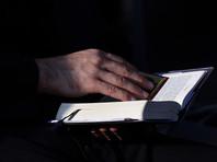 Николай Дроздов предложил читать Библию на радио и телевидении