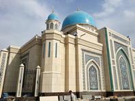 Одну из старейших мечетей Ташкента реконструировали и переименовали в честь Каримова