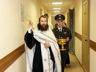 Батюшки осенили Челябинскую область молитвой с борта военного самолета