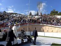 В Тбилиси во время визита Папы загадочной смертью умер 77-летний халдейский архиепископ