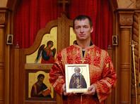 Командир экипажа, отправившегося на МКС, служил псаломщиком в православном храме в США