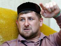 Кадыров рассказал, что лечит себя и других Кораном
