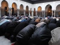 Во Франции за проповедь радикального исламизма закрыты четыре мечети под Парижем