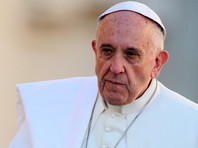 Папа Римский в отличие от Патриарха Кирилла не стал давать оценку Трампу, избранному президентом США