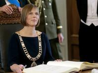 Первая в истории Эстонии женщина-президент отказалась от услуг Церкви в день инаугурации