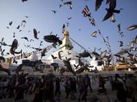 В Непале снова открылся храмовый комплекс Боднатх VI века, поврежденный землетрясением 2015 года