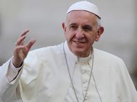 """Папа Римский разрешил отпускать """"грех совершения аборта"""""""