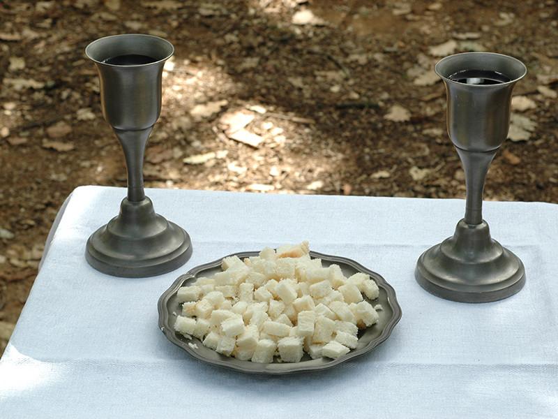 В Иране шариатский суд приговорил троих христиан к 80 ударам плетью, обвинив их в употреблении вина во время таинства Причастия