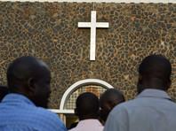 Католические священники задумали помирить два Судана
