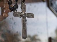 В 2016 году на планете каждые шесть минут убивали одного христианина