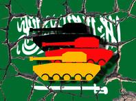 Немецкие епископы выступили за эмбарго на продажу оружия Саудовской Аравии и Катару