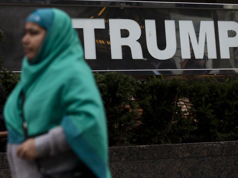 Более трехсот мусульманских лидеров Америки поставили подписи под открытым письмом, адресованным избранному президенту США Дональду Трампу