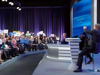 """Путин высказался против того, чтобы слово """"ислам"""" употреблялось рядом со словом """"террор"""""""
