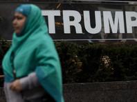 Мусульманские лидеры призвали Трампа защитить исламское религиозное меньшинство