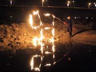 В Краснодаре поставили памятник Алистеру Кроули, которого христиане считают сатанистом