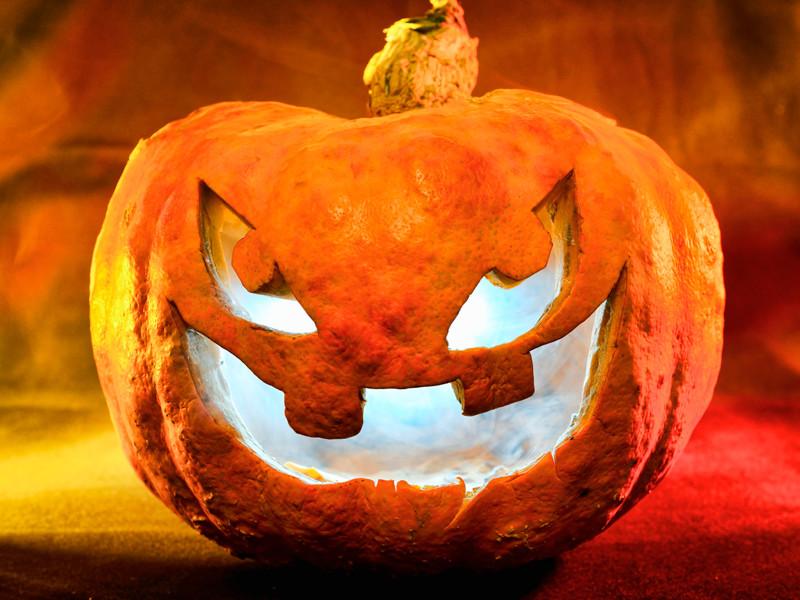 Красноярские психиатры просят РПЦ запретить Хеллоуин под предлогом энуреза