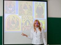 """Родители учеников столичной школы пожаловались в Генпрокуратуру на """"навязывание религиозной идеологии"""" детям"""