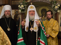 Патриарх после открытия храма в Париже объяснил, зачем РПЦ строит много церквей