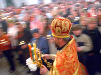 В РПЦ перечислили профессии, несовместимые со священством