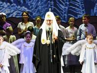 Патриарх Кирилл на елке в Кремле рассказал о первокласснике, ради молитвы отказавшемся от поездки в Европу