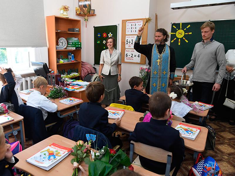 Минобрнауки: изучение основ православия с 1 по 11 класс под вопросом