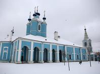 Сампсониевский собор в Санкт-Петербурге передали РПЦ