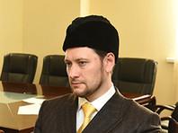 Представителя мусульманского духовенства не пустили на заседание президентской комиссии по гармонизации межрелигиозных отношений