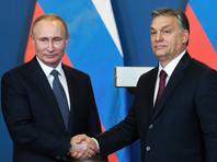 После визита Путина власти Венгрии дали денег на восстановление и строительство православных храмов