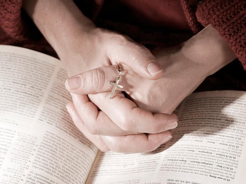 Из-за агрессивного рака мозга испанка вела долгие беседы с Девой Марией