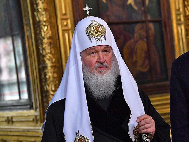 Православные бизнесмены собираются предложить патриарху Кириллу шесть названий банка для бедных, о создании которого владыка недавно говорил
