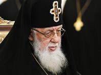 Патриарх Илия II, которого якобы хотел отравить диакон Мамаладзе, не верит в историю с покушением