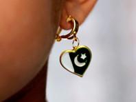 В Пакистане в день святого Валентина начали борьбу с торговцами и влюбленными