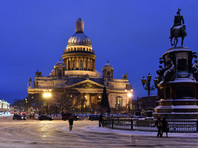Депутаты Петербурга призвали привлечь участников акции против передачи Исаакия РПЦ по статье об оскорблении чувств верующих